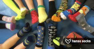 13 نکته ضروری درباره بهداشت و نگهداری جوراب