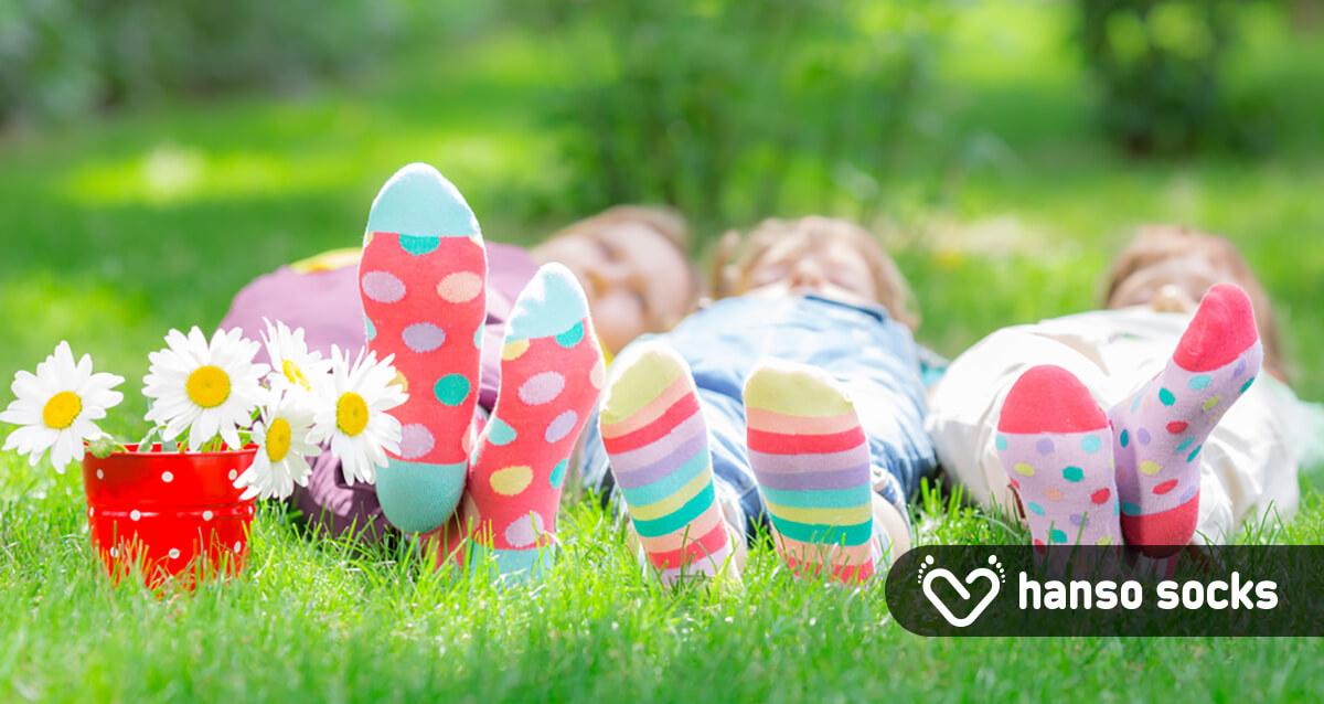 نکات مهم درباره بهداشت و نگهداری جوراب ها