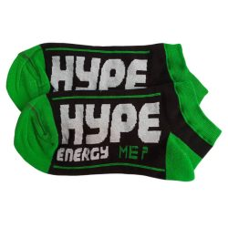 جوراب مچی طرح هایپ (Hype) مدل HSM504