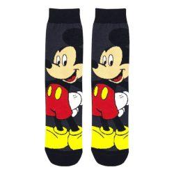 ست تی شرت و جوراب ساقدار طرح میکی موس مدل MikiSet101