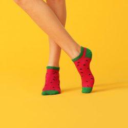 جوراب قوزکی زنانه
