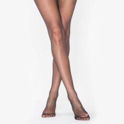 جوراب شلواری پنتی Penti مشکی ضخامت 20 مدل PPS1101